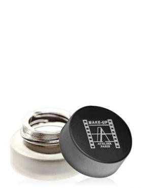 Make-Up Atelier Paris Gel Eyeliner white EBW Подводка для глаз гелевая перманентная белая