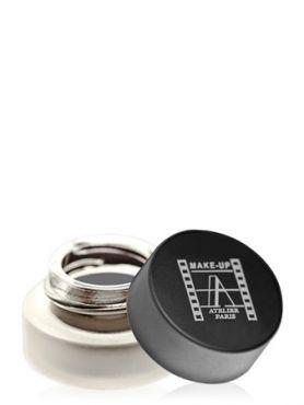 Make-Up Atelier Paris Gel Eyeliner EGW grey Подводка для глаз гелевая перманентная серая