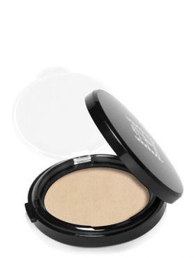 Make-Up Atelier Paris Antishine Compact Iridescent CPML Moon light Пудра компактная с мерцанием запаска, лунный свет