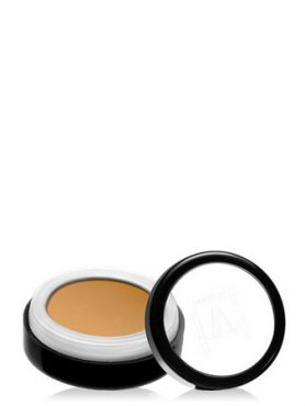 Make-Up Atelier Paris Powder Blush - Highlight PR081 Dore Пудра-тени-румяна прессованные №81 золотистые, запаска
