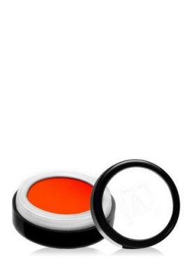 Make-Up Atelier Paris Intense Eyeshadow PR056 Orange Пудра-тени-румяна прессованные №56 оранжевые, запаска