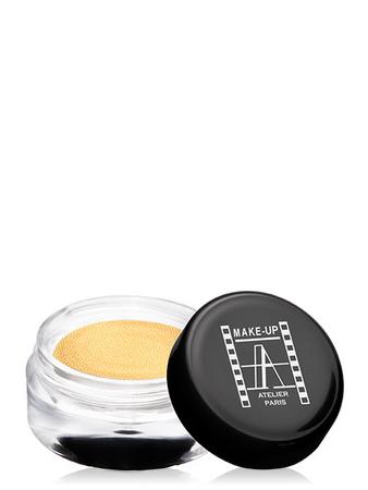 Make-Up Atelier Paris Cream Eyeshadow ESCO Gold Тени для век кремовые золотые