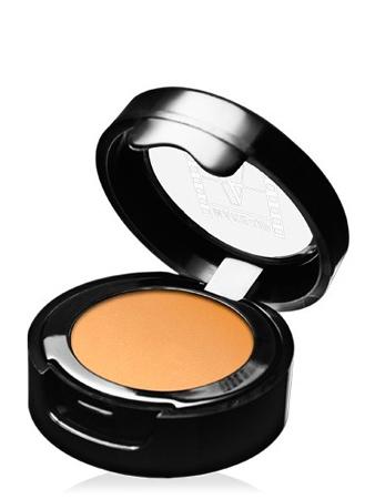 Make-Up Atelier Paris Eyeshadows T063 Frosty orange Тени для век прессованные №063 желтый с золотом, запаска