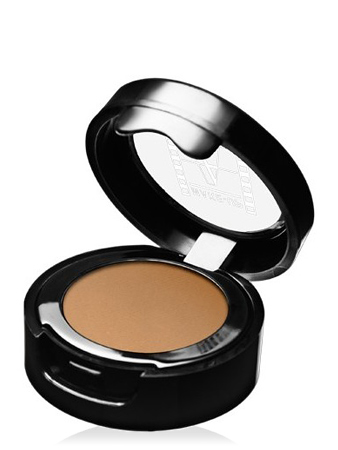 Make-Up Atelier Paris Eyeshadows T033S Satin soft brown Тени для век прессованные №033S светло-коричневый сатин, запаска