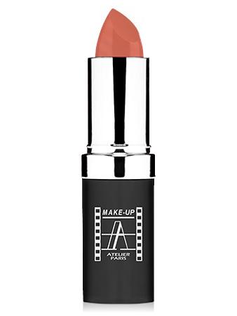 "Make-Up Atelier Paris Cristal Lipstick B026 Fair Помада ""Кристалл"" светлый натуральный"