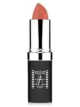"Make-Up Atelier Paris Cristal Lipstick B026 Fair Помада ""Кристалл"" светлый натуральный"