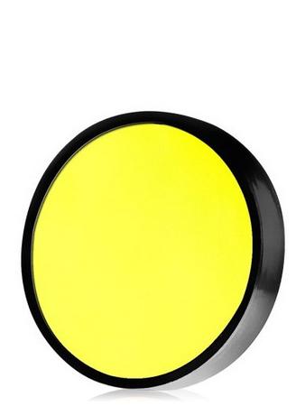 Make-Up Atelier Paris Watercolor F12 Yellow Акварель восковая №12 желтая, запаска