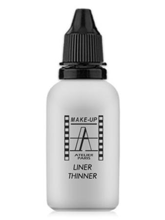 Make-Up Atelier Paris Liner Thinner LT15 Liner thinner Средство для разбавления гелевых перманентных текстур