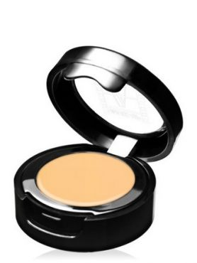 Make-Up Atelier Paris Cream Concealer Gilded CC3Y Yellow medium Корректор-антисерн восковой 3Y натуральный золотистый
