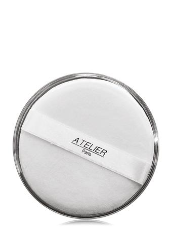 Make-Up Atelier Paris Eponge synthetique EP HOUPM mini powder puff Пуховка для пудры 5 см