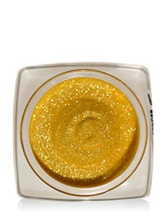 Make-Up Atelier Paris Pearl Powder PP40 Yellow Тени рассыпчатые перламутровые желтые