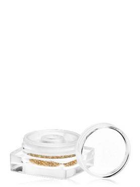 Make-Up Atelier Paris Sparkles SL07 Gold Пудра рассыпчатая мерцающая из слюды золото