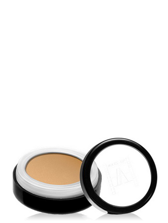 Make-Up Atelier Paris Powder Blush - Highlight PR079 Vanille Пудра-тени-румяна прессованные №79 ванильные, запаска