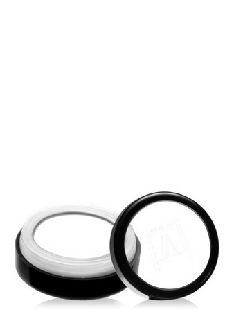 Make-Up Atelier Paris Intense Eyeshadow  PR012 White Пудра-тени-румяна прессованные №12 белые, запаска
