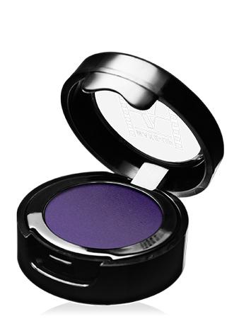 Make-Up Atelier Paris Eyeshadows T305 Dark purple liner Тени для век прессованные №305 темно-фиолетовые, запаска