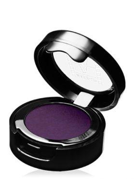 Make-Up Atelier Paris Eyeshadows T284 Violet rose Тени для век прессованные №284 сверкающие коричнево-фиолетовые, запаска