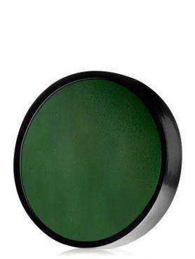 Make-Up Atelier Paris Watercolor F35 Dark green Акварель восковая №35 цвет пихты, запаска
