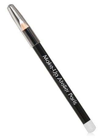 Make-Up Atelier Paris Eye Pencil C11 white Карандаш для глаз № 11 белый