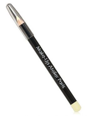 Make-Up Atelier Paris Eye Pencil C09 ivory Карандаш для глаз № 09l слоновая кость