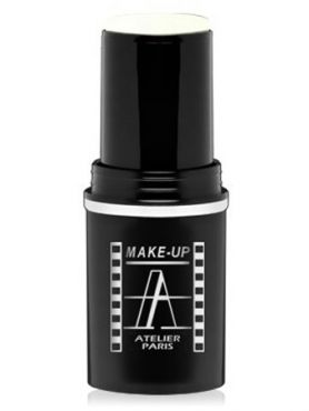 Make-Up Atelier Paris Clear Stick Foundation  STB White Тон-стик B белый