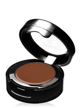 Make-Up Atelier Paris Cream Modeling CC2 Warm brown Корректор-антисерн восковой С2 теплый коричневый