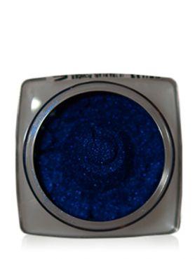 Make-Up Atelier Paris Ultra Pearl Powder PPU33 King blue Тени рассыпчатые перламутровые королевский синий