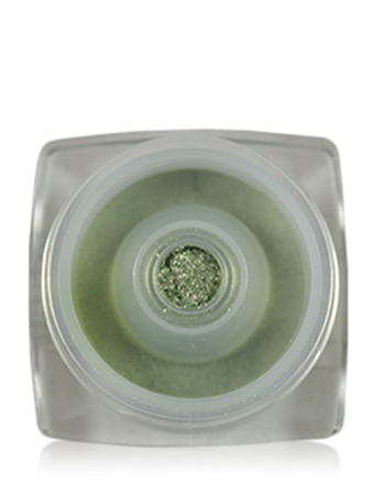 Make-Up Atelier Paris Pearl Powder PP19 Tilleul Тени рассыпчатые перламутровые зеленое золото